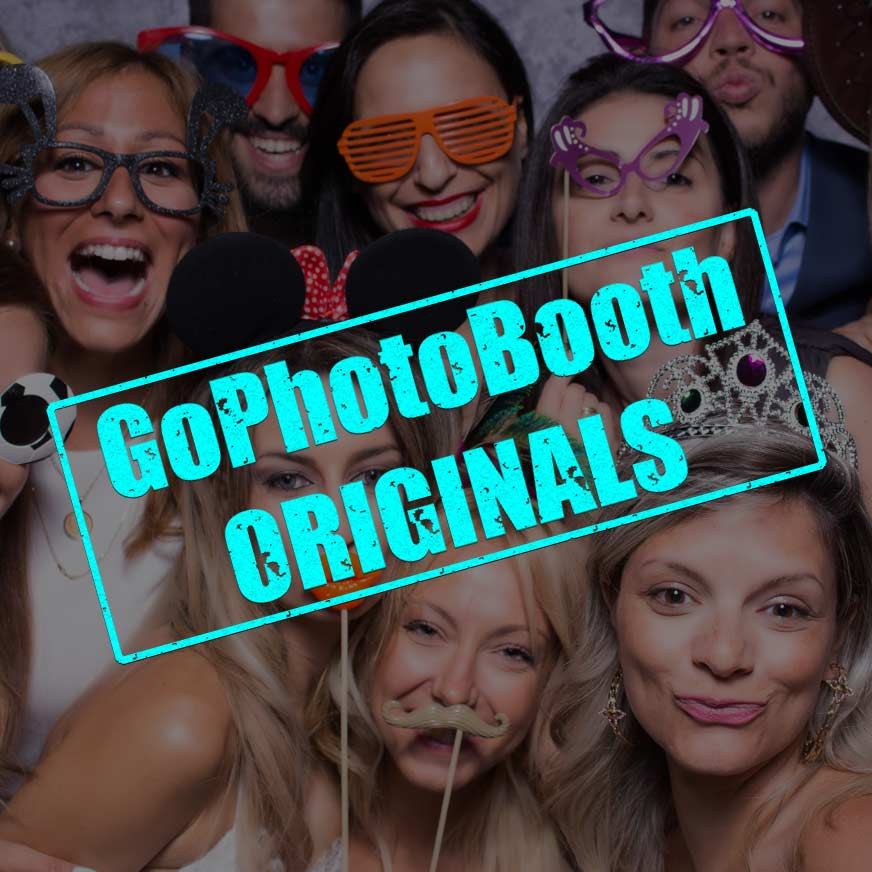 Go PhotoBooth